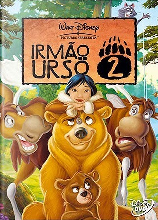 Irmão Urso 2 – HD 720p