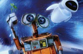 Wall-E, Encantada