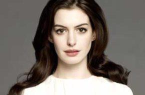 Estilo: Anne Hathaway