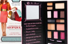 Confessions of a Shopaholic Makeup Palette