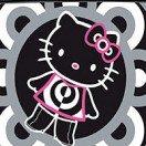 Fotos oficiais da coleção MAC Hello Kitty