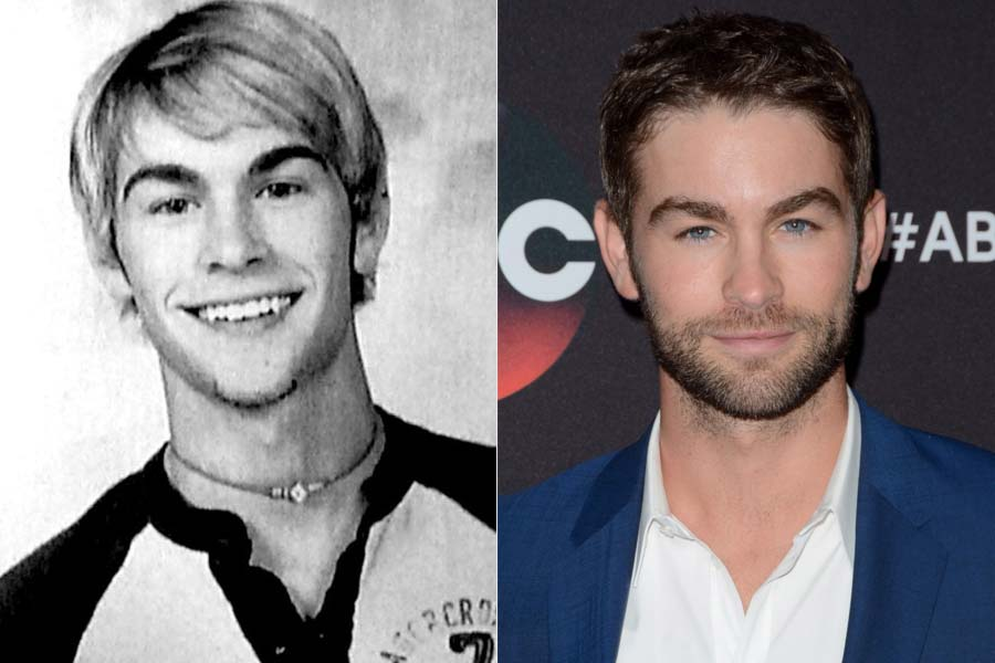 Chace Crawford (Nate Archibald)