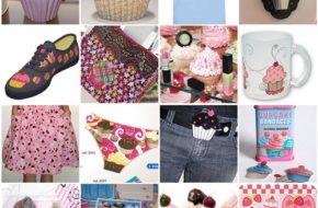 Overdose: Cupcakes