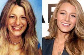 Antes e Depois – Infância do Elenco de Gossip Girl