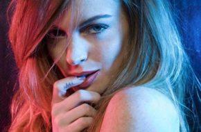 Ouça: Lindsay Lohan