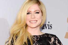 Estilo Avril Lavigne