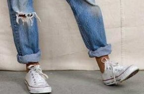 Como usar: Boyfriend Jeans