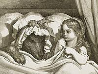 Veja também: A verdade e a origem dos contos de fada