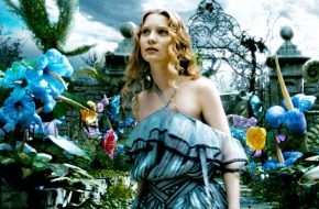 Teaser Trailer do Alice in Wonderland