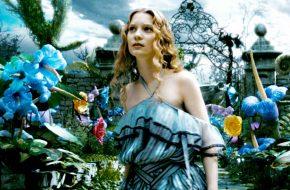 Teaser Trailer do Alice in Wonderland