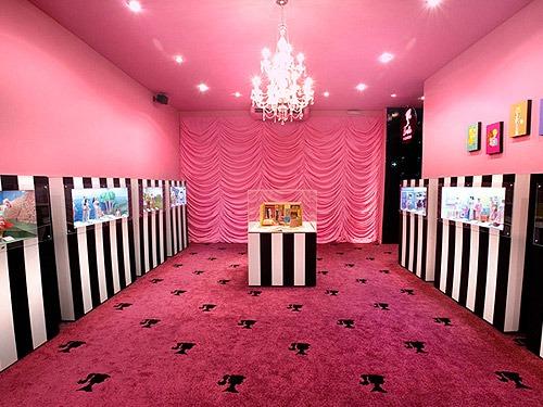 Barbie Boneca Com Comodos Da Casa Quarto Menina Mattel  Car Interior Design