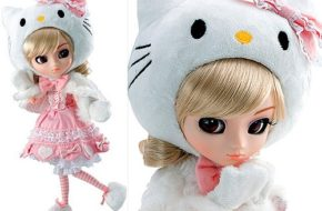 Pullip Hello Kitty