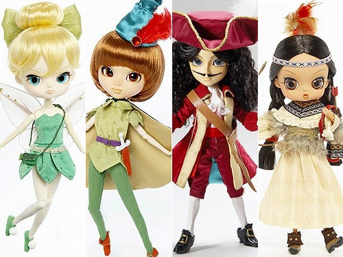 pullips_peterpan