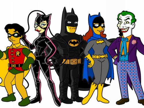 simpsons-batman