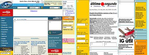 siteantigo-globo-ig