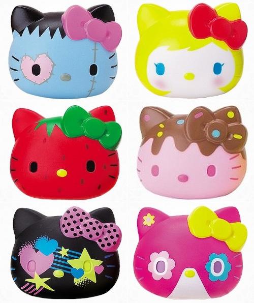 Toyart da Hello Kitty