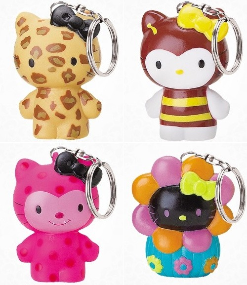 Toyart da Hello Kitty