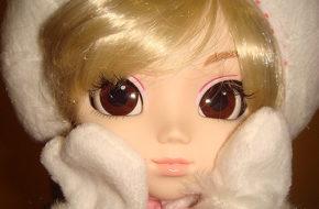 Minha boneca Pullip