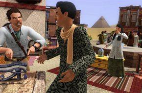 The Sims 3 Volta ao Mundo
