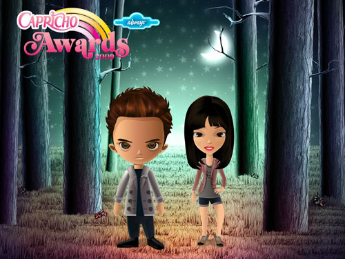 Dollmaker do Capricho Awards