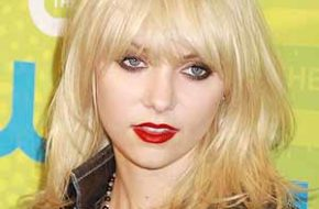 Estilo: Taylor Momsen
