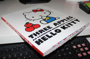 Um post Hello Kittyco