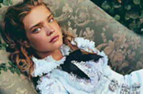 A moda de Alice e o Alicismo