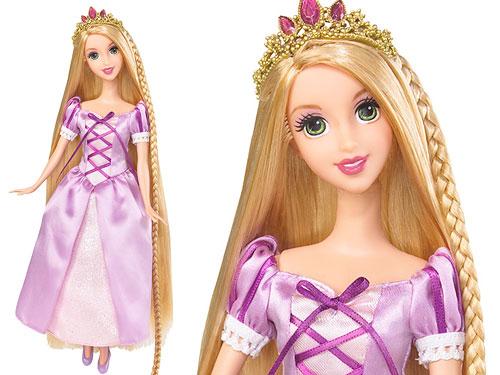 Bonecos De Rapunzel Just Lia