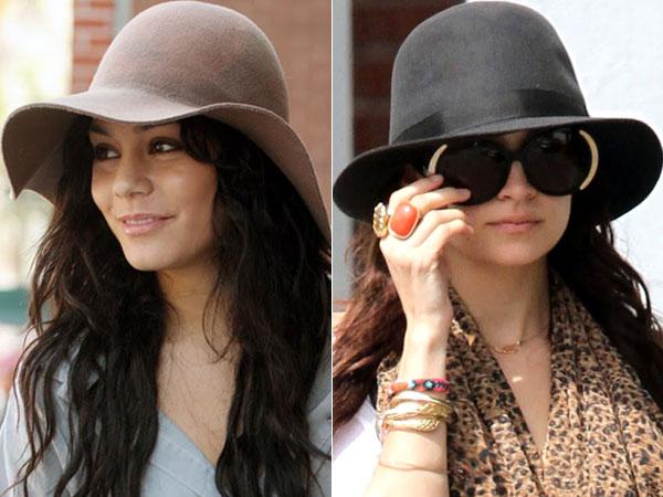 e1db2b53f4ea7 Ah esse acho o melhorzinho pras mulheres que curtem muito chapéu e queira  sair com um