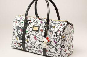 Nova coleção Tokidoki for Hello Kitty