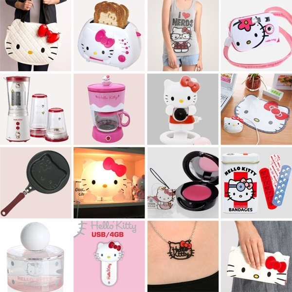 Overdose: Hello Kitty