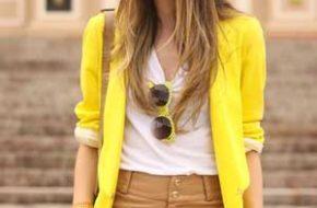 Como Usar: Amarelo
