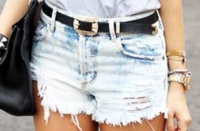 Como Usar: Short Jeans
