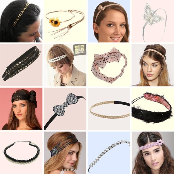 Overdose: Headbands