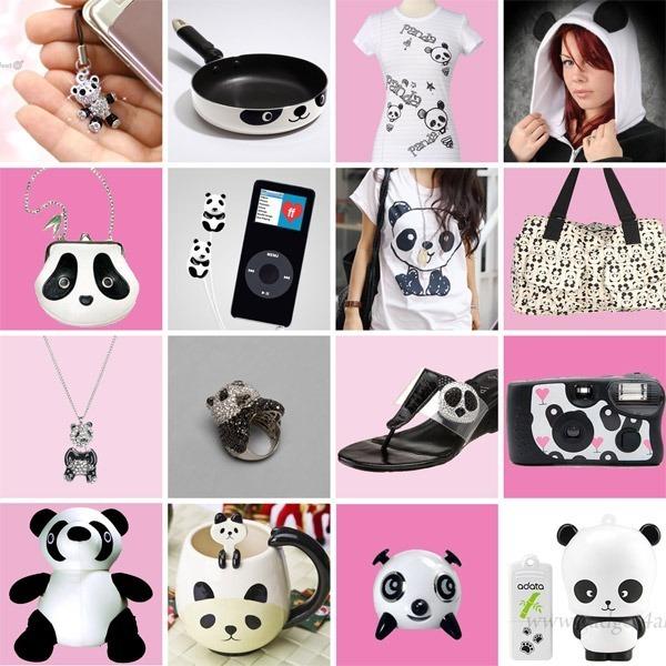 Overdose: Pandas