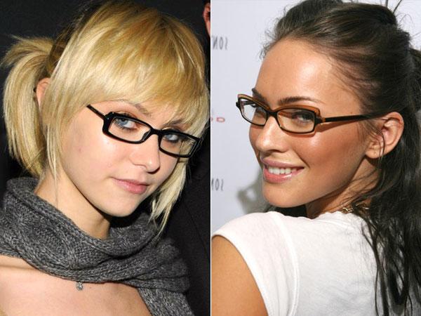 O que eles pensam sobre Óculos de Grau - Just Lia   Por Lia Camargo 89f16b332c