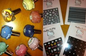 Coleção Hello Kitty na Sephora