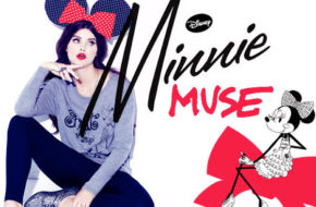 Minnie Muse – Forever 21