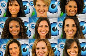 Previsão do Big Brother Brasil 11