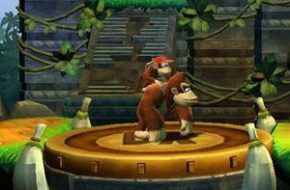 New Super Mario Bros Wii e Donkey Kong Country Returns