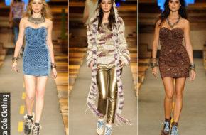 3º e 4º dia de Fashion Rio