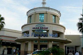 Flórida: Flórida Mall, Mall At Milenia, Premium Outlet e Prime Outlet
