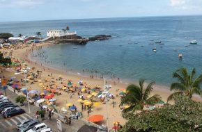 Um pouco de Salvador, na Bahia