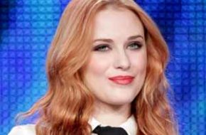 Estilo: Evan Rachel Wood