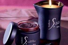Cosméticos, perfumes e maquiagens Eudora