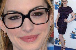 Maquiagem pra quem usa óculos de grau