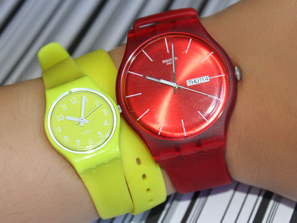 7532290e321 Swatch Shopping Ibirapuera Fone  011 5561 9860 – Site  swatch.com.br.  Endereço  Av. Ibirapuera
