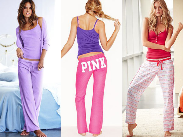 72b272e27 O que eles pensam sobre Pijama - Just Lia