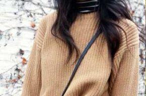 Como Usar: Suéter