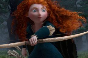 Valente, a nova animação da Disney